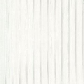 Silva White Wood Panelling