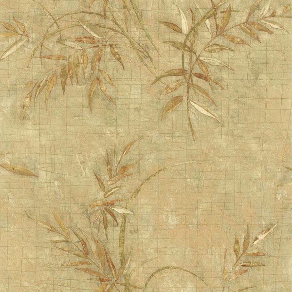 Natalya Sage Leaves Texture