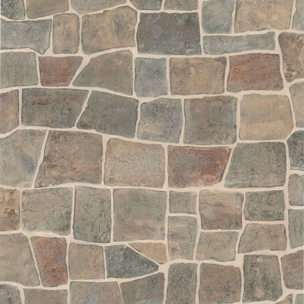Flagstone Grey Slate Path