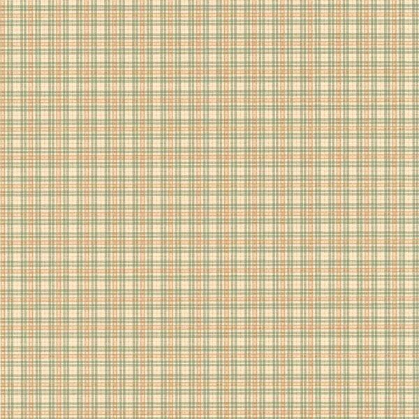 Tartan Green Plaid