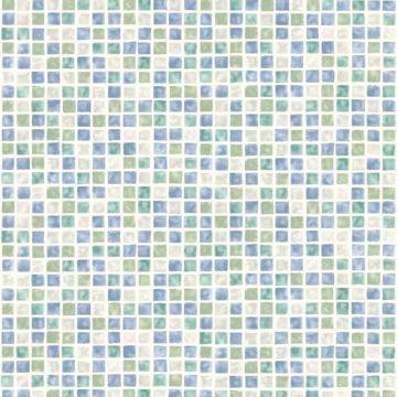Corfu Aqua Tiles