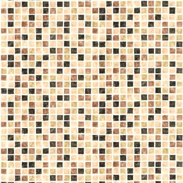 Corfu Brown Tiles