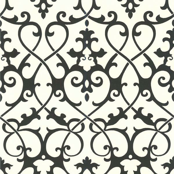 Jacques Black Ironwork