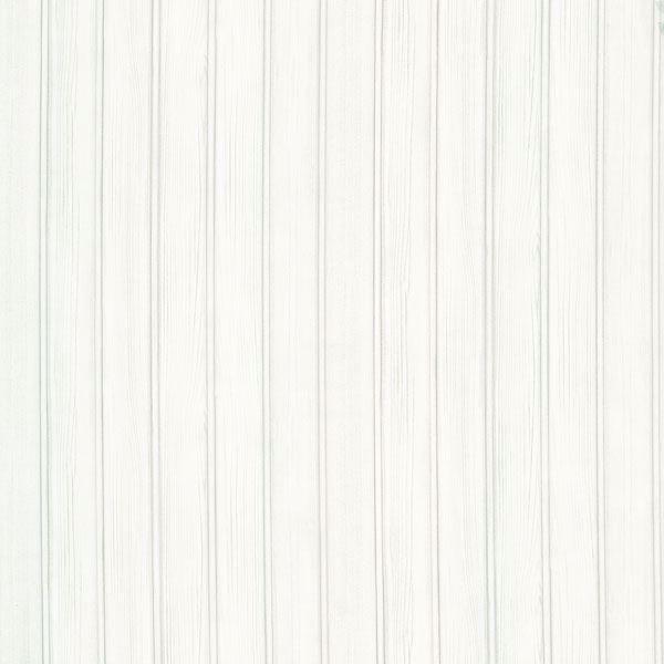 Wainscot White Wood Panel
