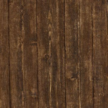 Timber Brown Wood Panel