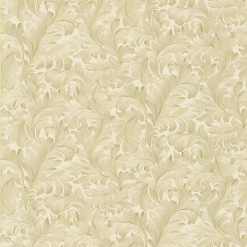 Fulvia Cream Scroll