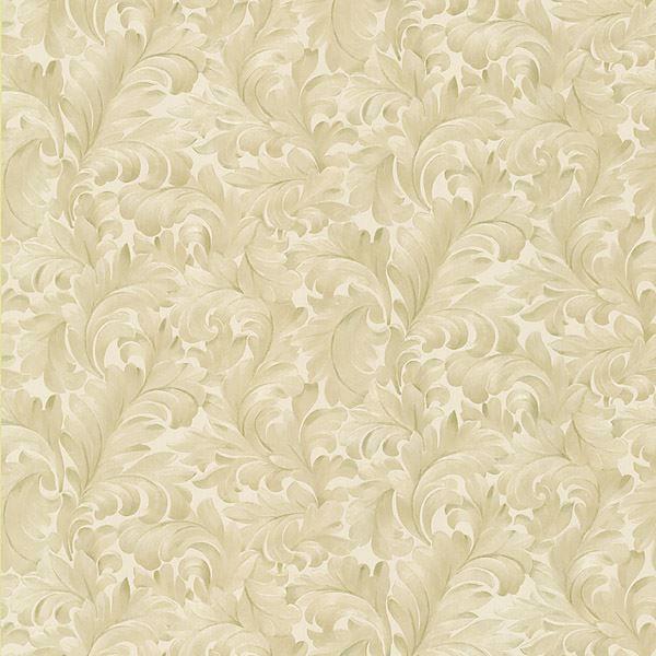 Fulvia Cream Scroll