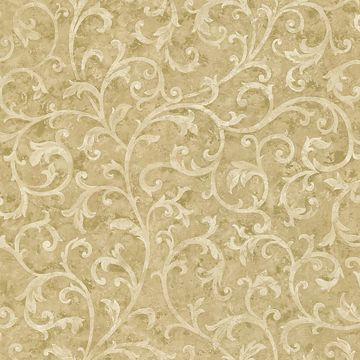 Lanza Beige Scroll