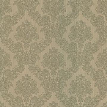 Monalisa Beige Damask Fabric