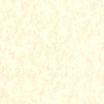 Mena Blush Floral Scroll Texture