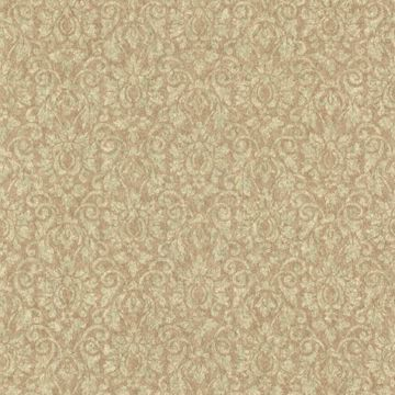 Tilda Light Green Mid Damask