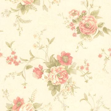 Stella Salmon Maxwell Floral