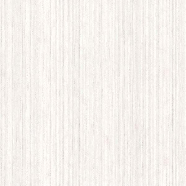 Francine Cream Striped Silk Texture