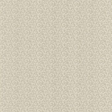 Lisette Olive Scroll Texture