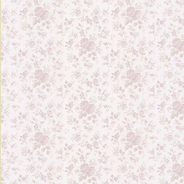 Emmelina Pink Satin Rose