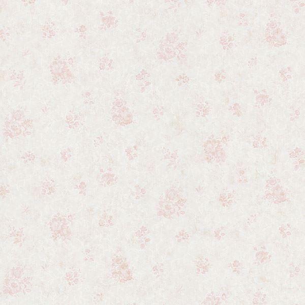 Carmelita Peach Floral Toss Coordinate