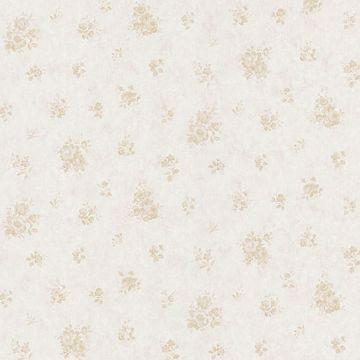 Carmelita Cream Floral Toss Coordinate