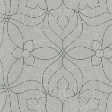 Charlotte Grey Modern Floral