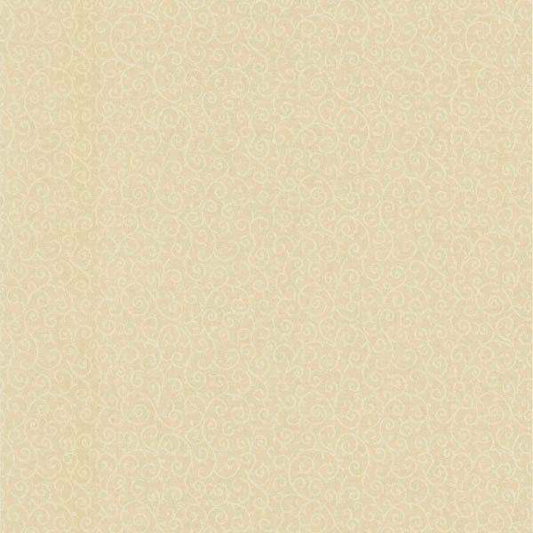 Tribe Scroll Beige Scroll Texture