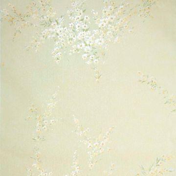 Freesia Light Yellow Blossom