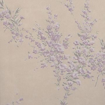 Freesia Purple Blossom