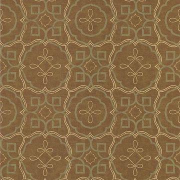 Mosaico Tawny Spanish Tile
