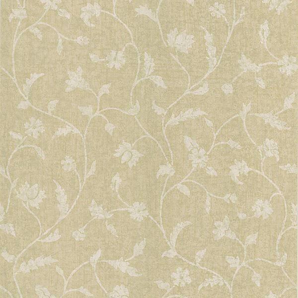 Batik Beige Batik Fabric