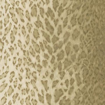 Leopard Brown Animal Print