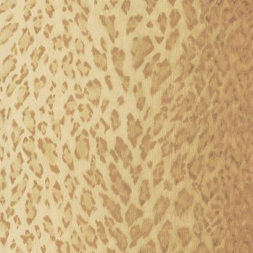 Leopard Light Brown Animal Print