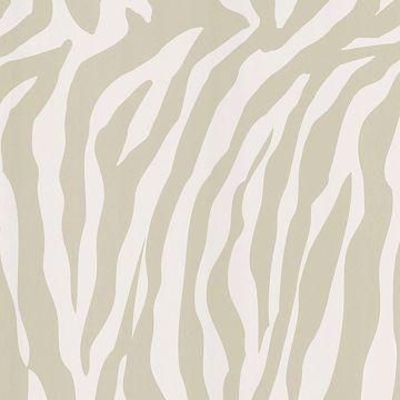 Congo Taupe Zebra