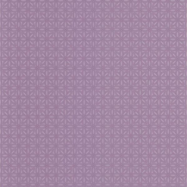 Tangine Purple Mini Moroccan Geometric