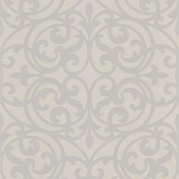 Sonata Grey Ironwork