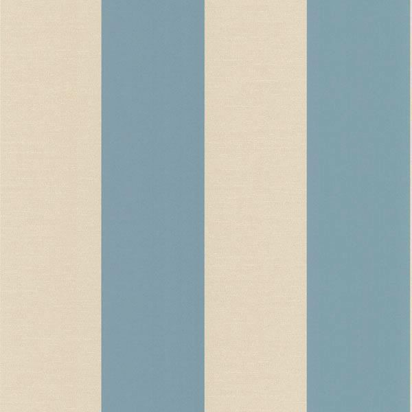 Purcell Blue Stripe