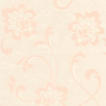 Sharon Pearl Jacobean Floral