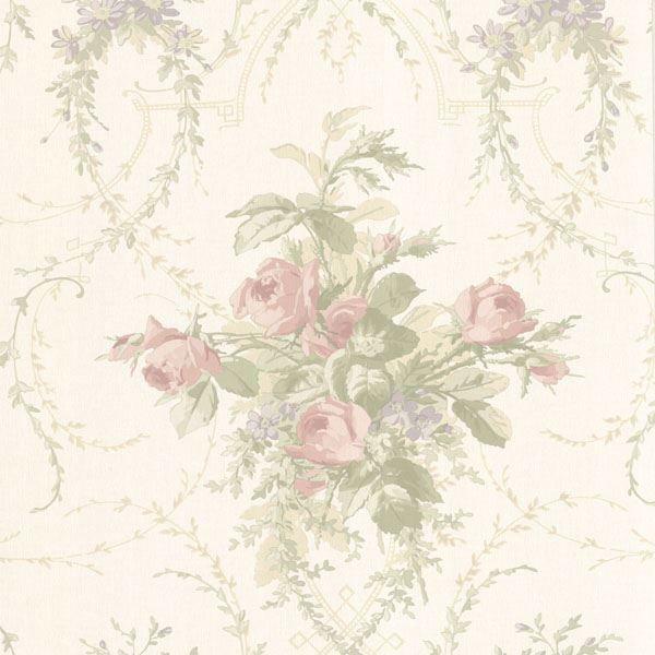 Verdant Blush Floral Bouquet