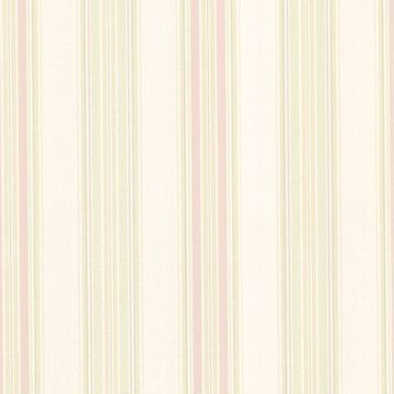Manor Stripe Blush Stripe