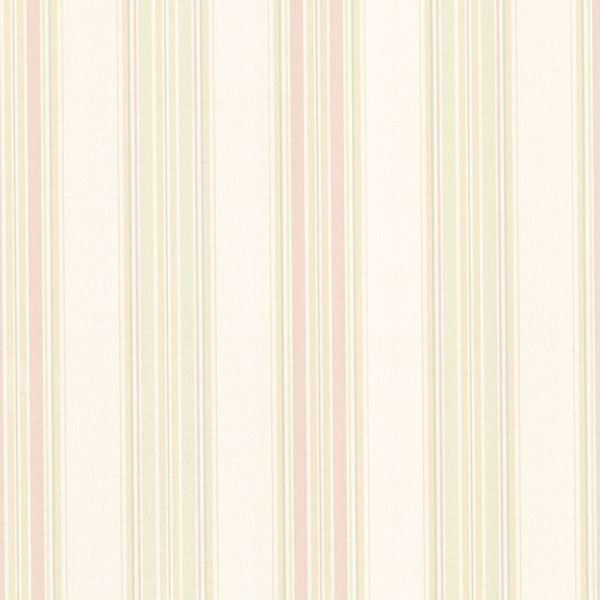 Manor Stripe Blush Stripe