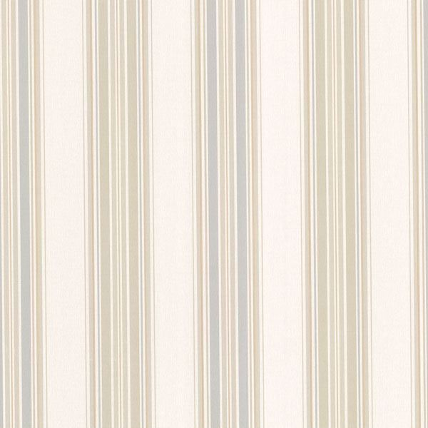 Manor Stripe Taupe Stripe