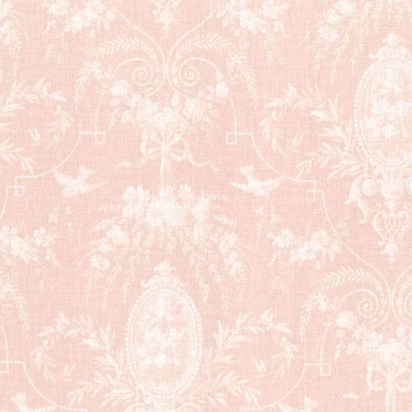 Flourish Blush Cameo Fleur