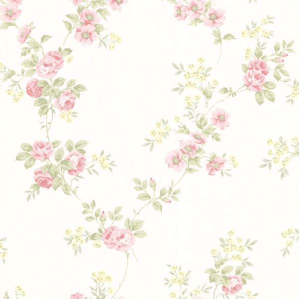 Blossom Blush Rose Trail