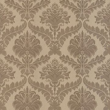 Arabella Gold Damask