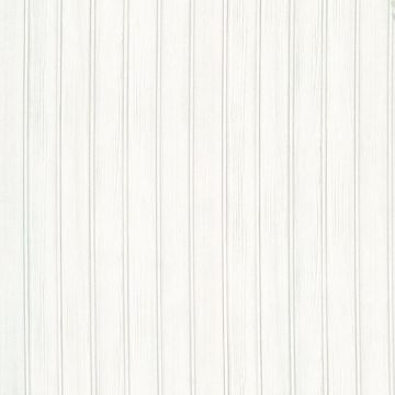 Montana White Wood Panel Wallpaper