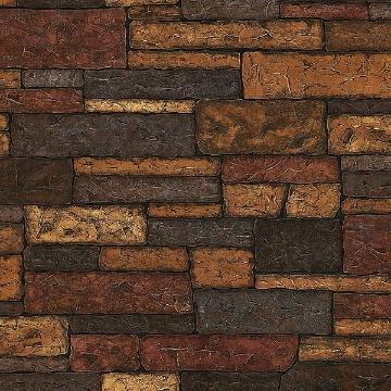 Bristol Taupe Brick Texture