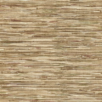 Lepeka Brown Grasscloth