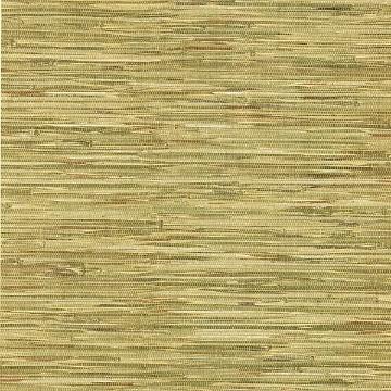 Lepeka Green Grasscloth