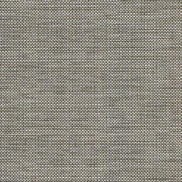 Isaac Black Woven Texture