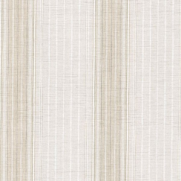 Natuche Light Grey Linen Stripe