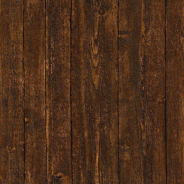 Ardennes Dark Brown Wood Panel