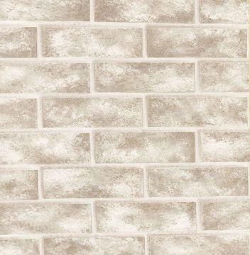 Urbania White Brick Texture