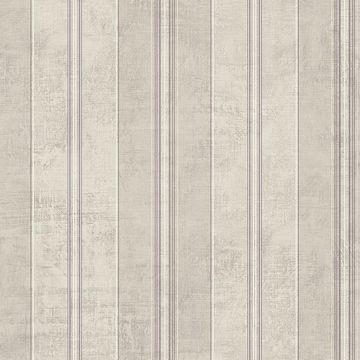 Lavender Multi Stripe